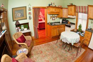 Mae's Cottage