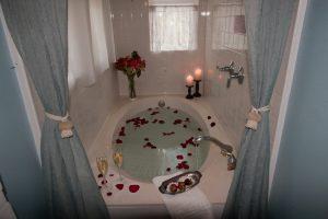 Luisa's Room - Jacuzzi Tub