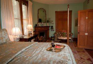 Aurora's Room