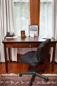 Giovanna's Room - Writing Desk