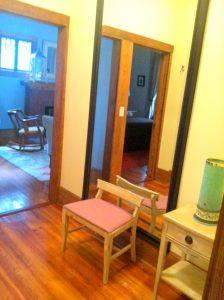 Nora Belle's - Hallway